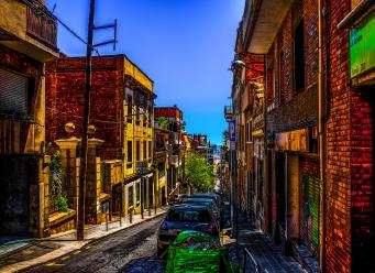 Grazia, Barcelona