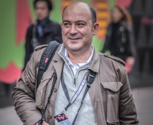 Pietro Recchia at Fashion Week AW18