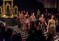 Rocky Star @ London Fashion Scout AW18