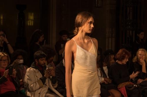 Soe Jakarta @ London Fashion Scout AW18