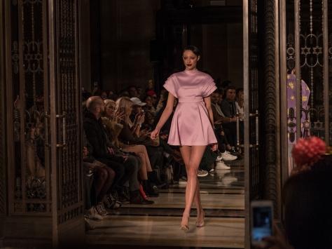 Starsica @ London Fashion Scout AW18