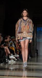 Fju Talents @ Fashion Scout SS19