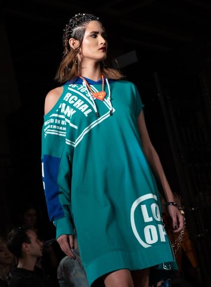 DB Berdan @ Fashion Scout SS19