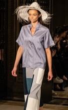 Anissa Aida @ Fashion Scout SS19