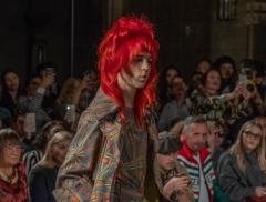 Pam Hogg @ Fashion Scout SS19