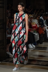 Cassey Gan @ Fashion Scout SS19