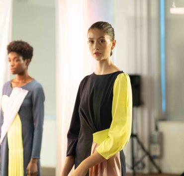 Gayeonlee, London Fashion Week SS20