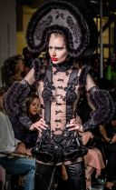 London Fashion Week SS20: Pam Hogg @ Fashion Scout