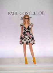 London Fashion Week SS20: Paul Costelloe