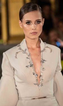 Stories of Arabia, London Fashion Week SS20