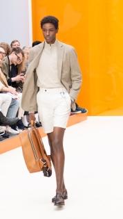 London Fashion Week Mens SS20: Jermyn Street Show