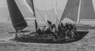 Jethou, Round The Island Yacht Race 2019, Cowes, Isle of Wight